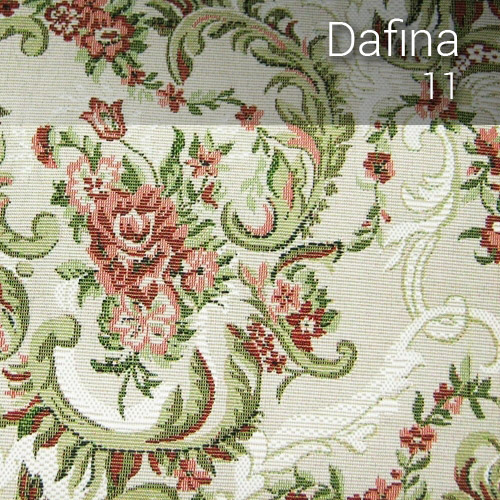 stofa dafina